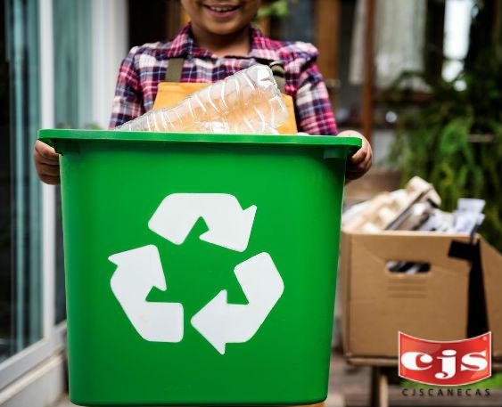 Beneficios de la recolecci n y eliminaci n de basuras for Objetivo de bano de basura