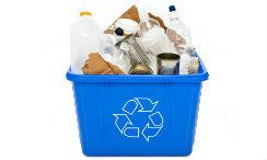Planes de manejo de basuras en CJS Canecas