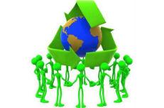 Formas de reciclar en su oficina