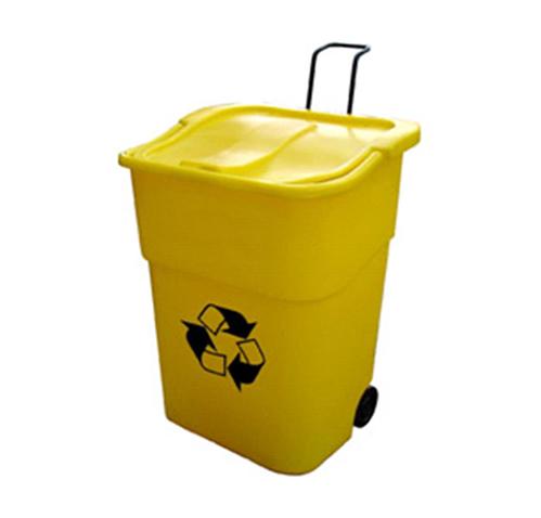 canecas para basura