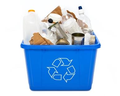 Manejo de basuras