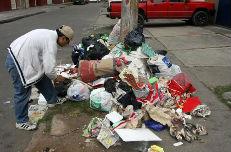 Decreto sancionara a ciudadanos que dañen el medio ambiente